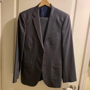 Express Men's Dress Suit - Jacket and Pants